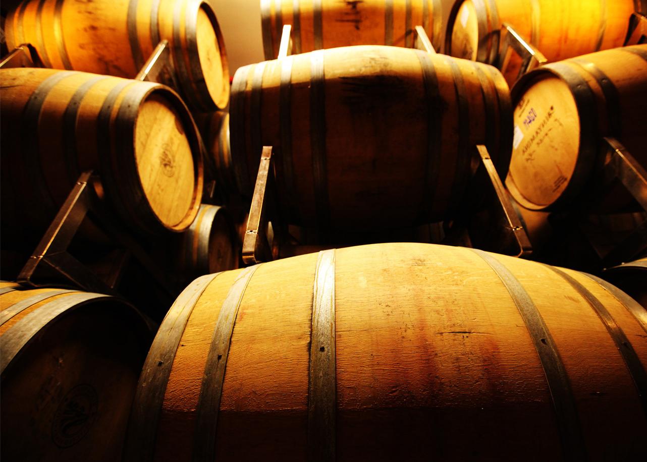 Bin Wine