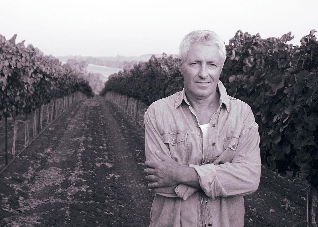 Yogev Wine