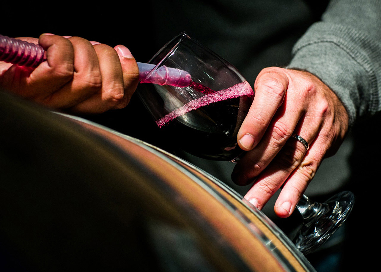 Binyamina Reserve Wine