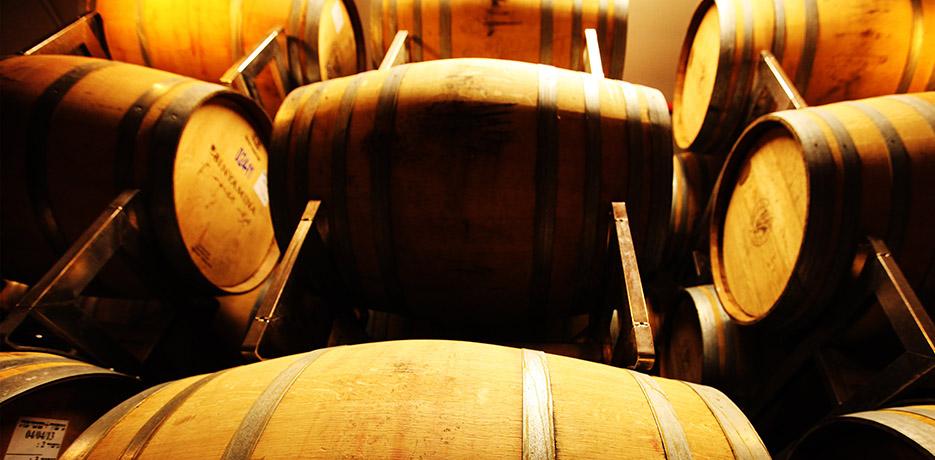 חביות יין