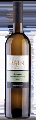 יין מוסקט מסדרת BIN
