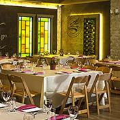 אולם בנימינה ביקב, מקום לאירועים קטנים עד 170 אורחים