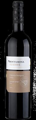 יין קברנה סוביניון בנימינה רזרב