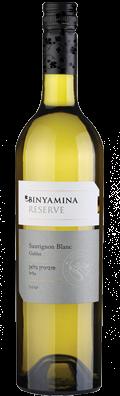 יין סוביניון בלאן בנימינה רזרב