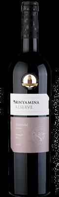 יין זינפנדל בנימינה רזרב