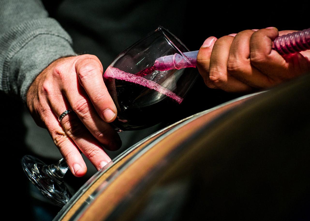 יין רזרב