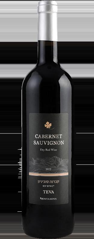 יין קברנה סוביניון סדרת טבע