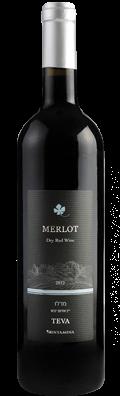 יין מרלו טבע