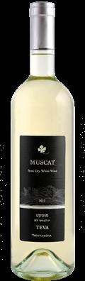 יין מוסקט מסדרת טבע