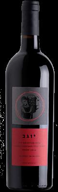 יין קברנה סוביניון פטי ורדו יוגב