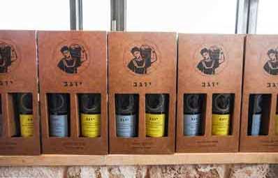 יין ישראלי