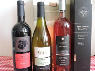 יינות משובחים לחגים