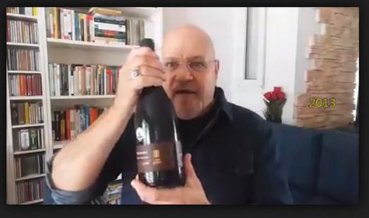 סרטון של דני ססלר על יקבי בנימינה